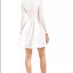 Maje Dresses - Maje Rossignol Lace dress Maje sz 2 (US4-6)